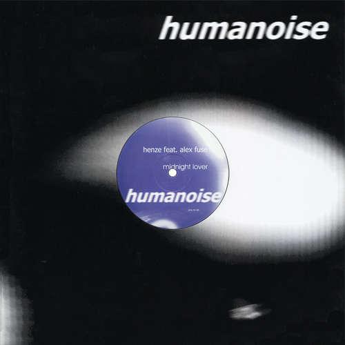Cover WJ Henze* - Midnight Lover (12) Schallplatten Ankauf