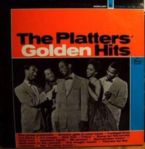 Bild The Platters - The Platters' Golden Hits (LP, Comp) Schallplatten Ankauf