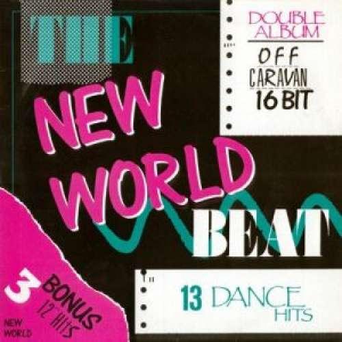 Cover Various - The New World Beat (LP, Comp, Mixed + 12, Album, Comp) Schallplatten Ankauf