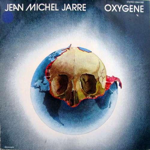 Cover Jean-Michel Jarre - Oxygene (LP, Album, RE) Schallplatten Ankauf