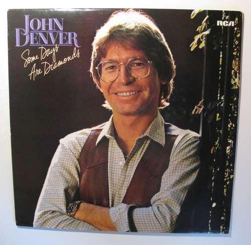 Bild John Denver - Some Days Are Diamonds (LP, Album) Schallplatten Ankauf