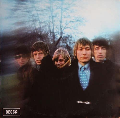 Cover The Rolling Stones - Between The Buttons (LP, Album) Schallplatten Ankauf