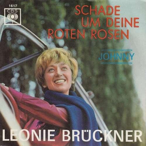 Bild Leonie Brückner - Schade Um Deine Roten Rosen (7, Single) Schallplatten Ankauf