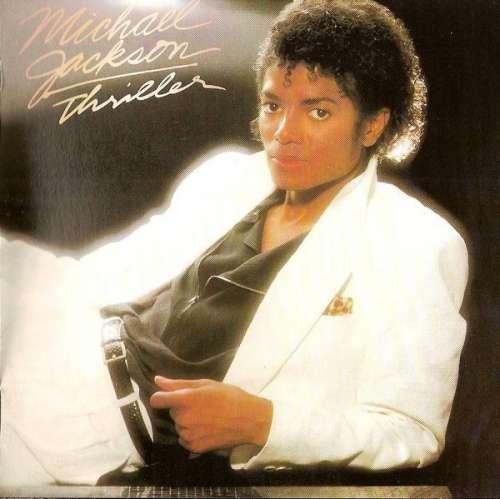 Cover Michael Jackson - Thriller (CD, Album, RE) Schallplatten Ankauf