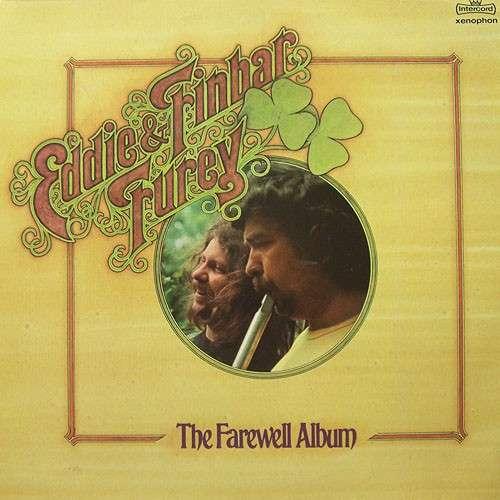 Bild Eddie & Finbar Furey* - The Farewell Album (2xLP, Album) Schallplatten Ankauf