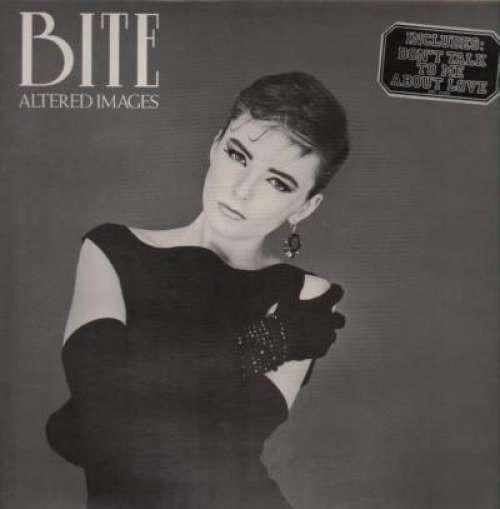 Bild Altered Images - Bite (LP, Album) Schallplatten Ankauf