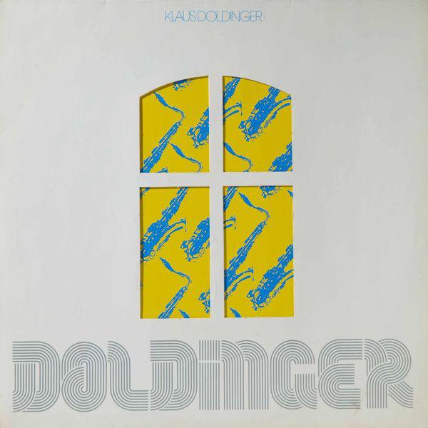 Cover Klaus Doldinger - Doldinger (2xLP, Comp) Schallplatten Ankauf