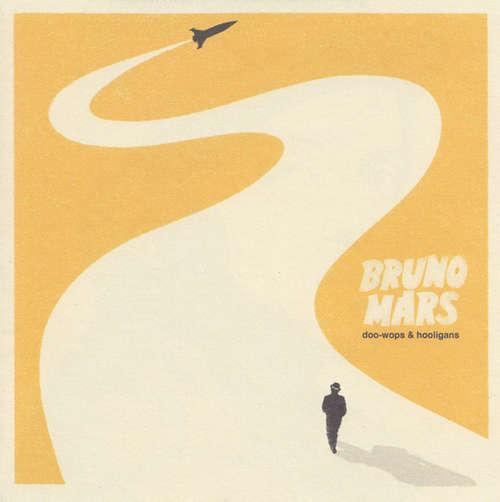 Cover Bruno Mars - Doo-Wops & Hooligans (CD, Album) Schallplatten Ankauf