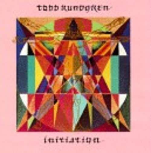 Bild Todd Rundgren - Initiation (LP, Album) Schallplatten Ankauf