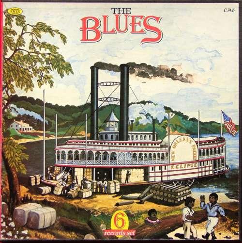 Cover zu Various - The Blues (6xLP, Comp + Box) Schallplatten Ankauf