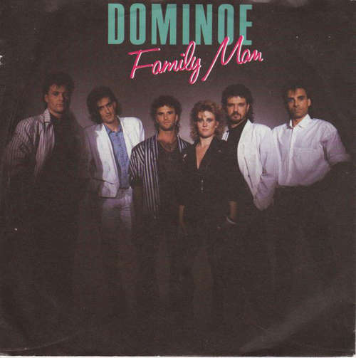 Bild Dominoe - Family Man (7, Single) Schallplatten Ankauf