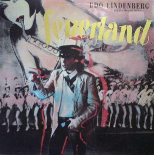 Bild Udo Lindenberg Und Das Panikorchester - Feuerland (LP, Album) Schallplatten Ankauf