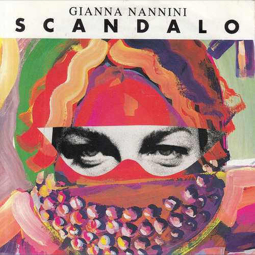 Bild Gianna Nannini - Scandalo (7, Single) Schallplatten Ankauf