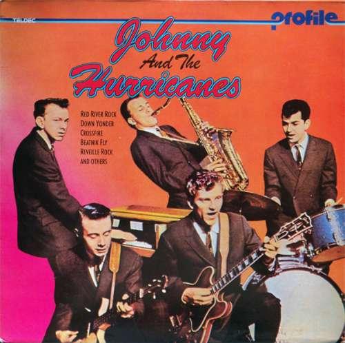 Bild Johnny And The Hurricanes - Johnny And The Hurricanes (LP, Comp) Schallplatten Ankauf