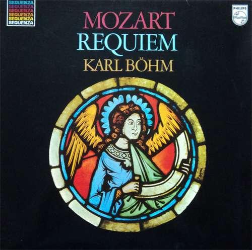 Bild Mozart* - Karl Böhm - Requiem (LP, Album) Schallplatten Ankauf
