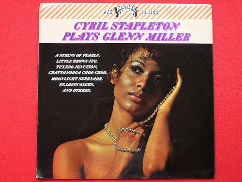 Cover Cyril Stapleton - Plays Glenn Miller (LP, Album) Schallplatten Ankauf