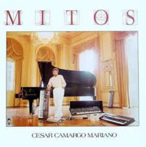 Cover Cesar Camargo Mariano* - Mitos (LP, Album) Schallplatten Ankauf