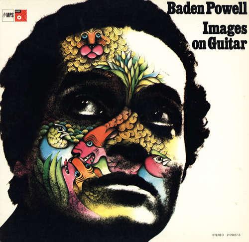 Bild Baden Powell + Janine* - Images On Guitar (LP, Album) Schallplatten Ankauf