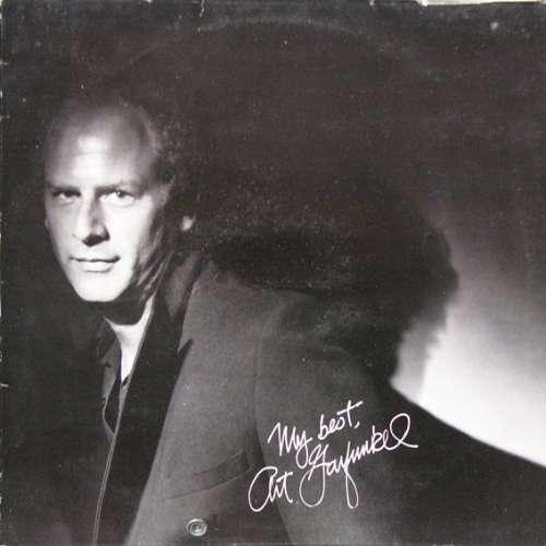 Cover zu Art Garfunkel - My Best (LP, Comp) Schallplatten Ankauf