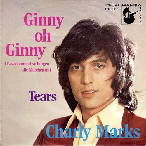 Bild Charly Marks - Ginny Oh Ginny (Es War Einmal, So Fangen Alle Märchen An)  (7, Single) Schallplatten Ankauf