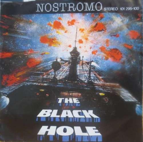Bild Nostromo - The Black Hole (7, Single) Schallplatten Ankauf
