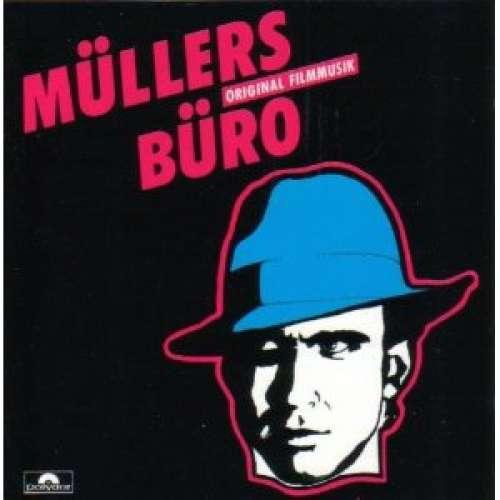 Cover Various - Müllers Büro (Original Filmmusik) (LP, Album) Schallplatten Ankauf