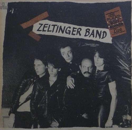 Bild Zeltinger Band - De Plaat (Im Roxy Und Bunker Live) (LP, Album) Schallplatten Ankauf