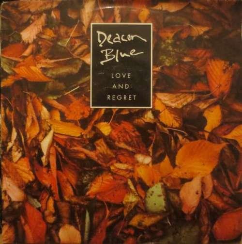 Bild Deacon Blue - Love And Regret (7, Single) Schallplatten Ankauf