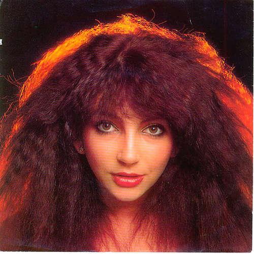 Cover Kate Bush - Hammer Horror (7, Single) Schallplatten Ankauf