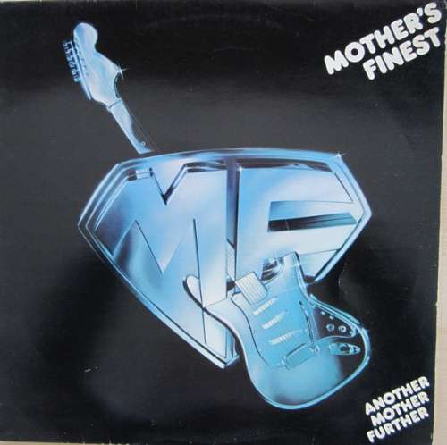 Cover Mother's Finest - Another Mother Further (LP, Album) Schallplatten Ankauf