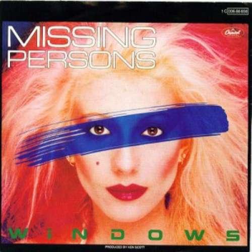 Bild Missing Persons - Windows (7) Schallplatten Ankauf