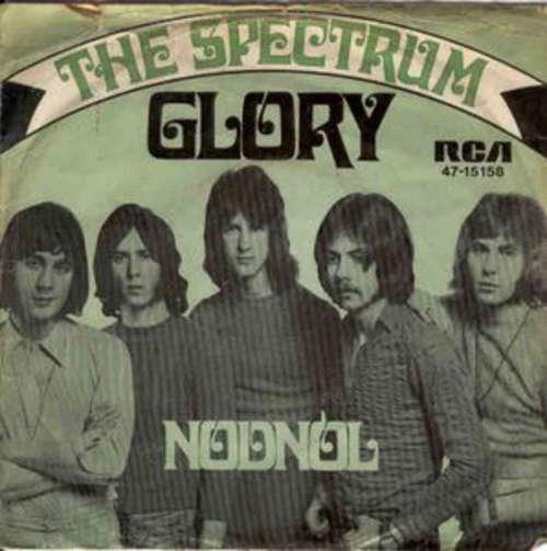 Bild The Spectrum - Glory (7, Single) Schallplatten Ankauf