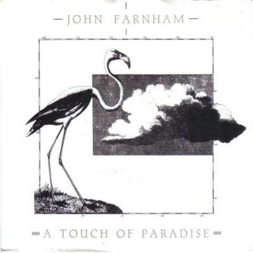 Bild John Farnham - A Touch Of Paradise (7, Single) Schallplatten Ankauf