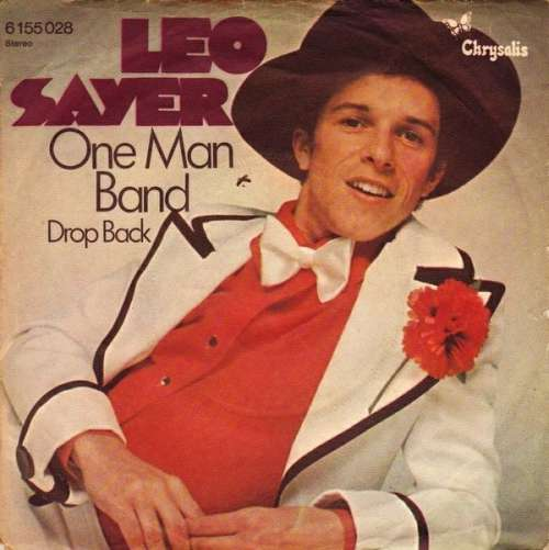 Bild Leo Sayer - One Man Band (7, Single) Schallplatten Ankauf