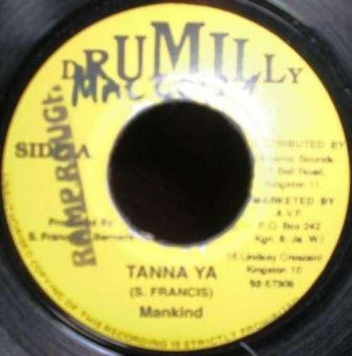 Bild Mankind (8) - Tanna Ya (7) Schallplatten Ankauf