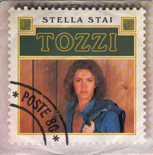 Bild Tozzi* - Stella Stai (7, Single) Schallplatten Ankauf