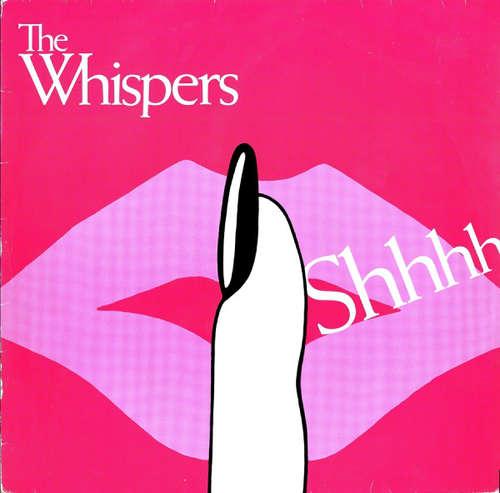Cover zu The Whispers - Shhhh (LP, Comp) Schallplatten Ankauf
