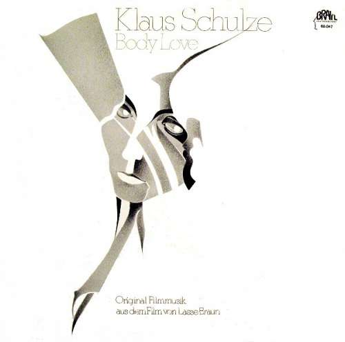Cover Klaus Schulze - Body Love (LP, Album, RE) Schallplatten Ankauf
