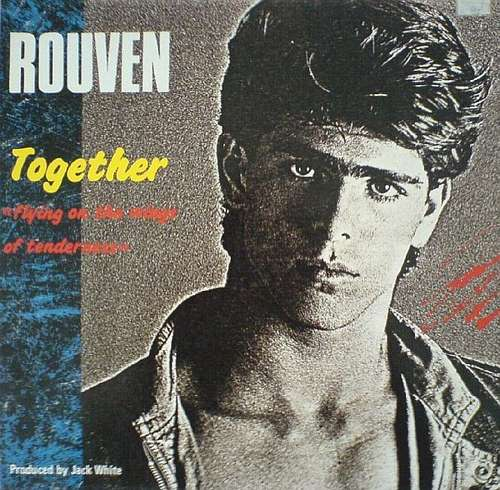 Cover Rouven (2) - Together (Flying On The Wings Of Tenderness) (7, Single) Schallplatten Ankauf