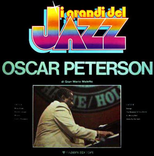 Bild Oscar Peterson - Oscar Peterson (LP, Comp) Schallplatten Ankauf