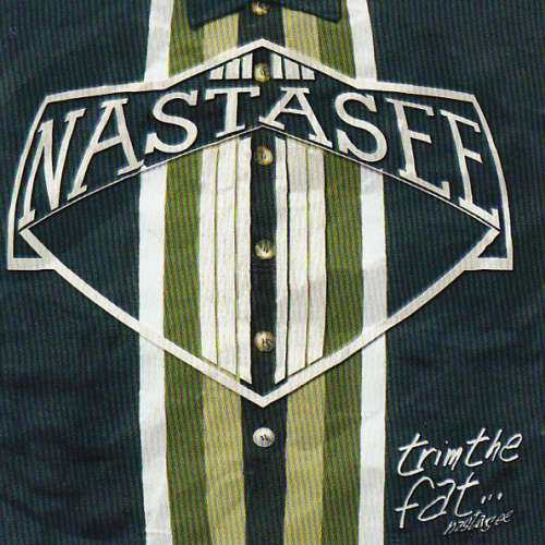 Bild Nastasee - Trim The Fat (CD, Album) Schallplatten Ankauf