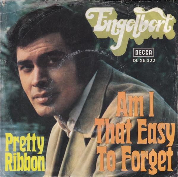 Bild Engelbert* - Am I That Easy To Forget (7, Single) Schallplatten Ankauf