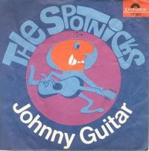 Bild The Spotnicks - Johnny Guitar (7, Single) Schallplatten Ankauf