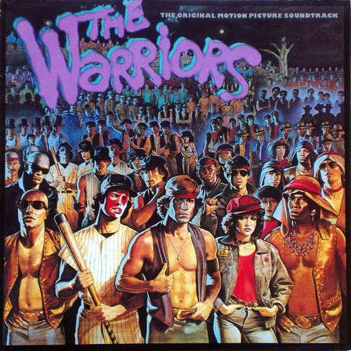 Cover Various - The Warriors (LP, Album) Schallplatten Ankauf