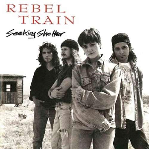 Bild Rebel Train - Seeking Shelter (CD, Album) Schallplatten Ankauf