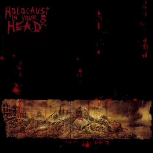 Cover Holocaust In Your Head - Holocaust In Your Head (LP, Album) Schallplatten Ankauf
