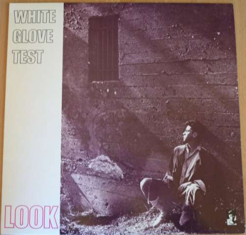 Cover White Glove Test - Look (LP, Album) Schallplatten Ankauf
