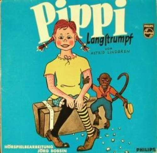 Bild Astrid Lindgren - Pippi Langstrumpf (LP) Schallplatten Ankauf