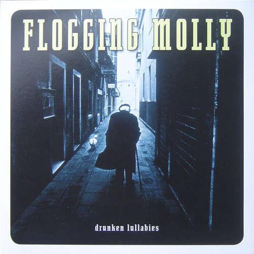 Cover Flogging Molly - Drunken Lullabies (LP, Album, Gat) Schallplatten Ankauf