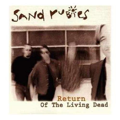 Cover zu Sand Rubies - Return Of The Living Dead (LP, Album) Schallplatten Ankauf